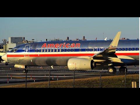 Spotting LaGuardia Airport LGA New York