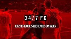 24/7 FC: Jetzt Episode 5 kostenlos schauen | Doku | Die Saison-Dokumentation des 1. FC Köln