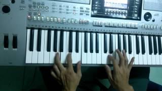 [Organ] Organ Sầu Tím Thiệp Hồng - Hướng dẫn chơi organ Sầu Tím Thiệp Hồng dễ hiểu Dm