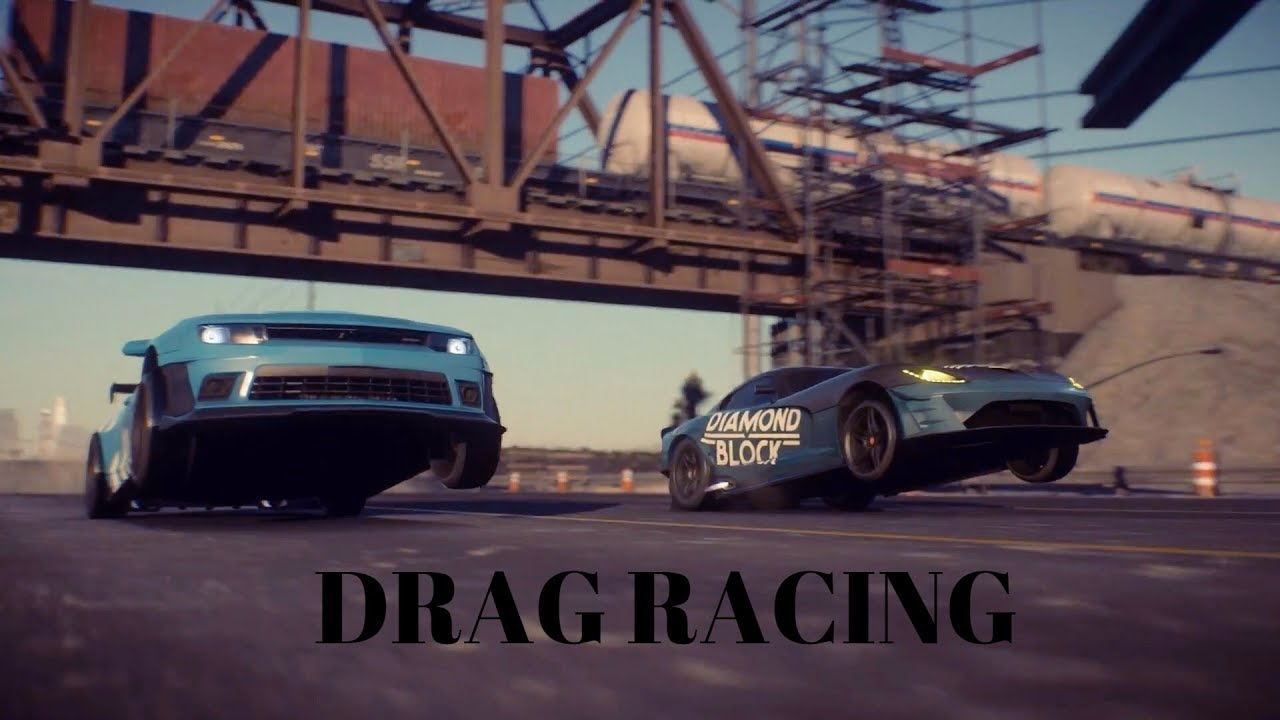 how drag racing will work in need for speed payback youtube. Black Bedroom Furniture Sets. Home Design Ideas