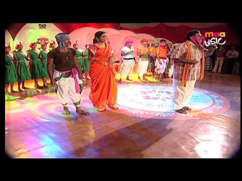 Rela Re Rela 1 Episode 14 : Goreti Venkanna Special Performance