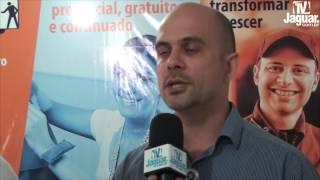 Rafael Albuquerque - Palestra do BNB/SEBRAE focou crédito com capacitação para microempresa