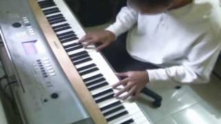 Ungu - Tercipta Untukku (Piano Cover by Jae)