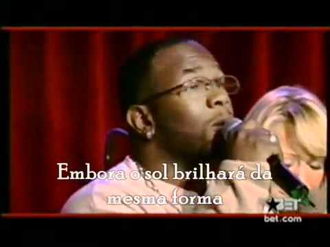Mariah Carey and Boys II Men - One Sweet Day Live