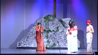 Tamil Christian Dance by Tamil Catholic Chaplaincy in  2003   part 5 of 5