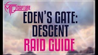 Download lagu EDEN S GATE DESCENT RAID GUIDE MP3