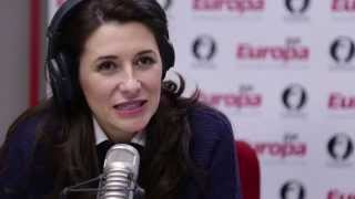 Iuliana Tudor La Radio cu Andreea Esca