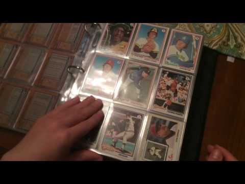 1978 Topps Baseball Collection