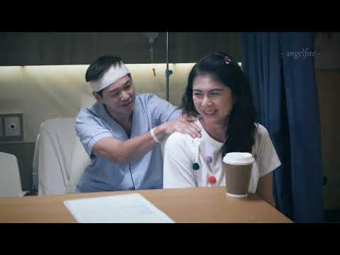 Tempur - Felicia Chin and Jeffrey Xu from YouTube · Duration:  31 seconds