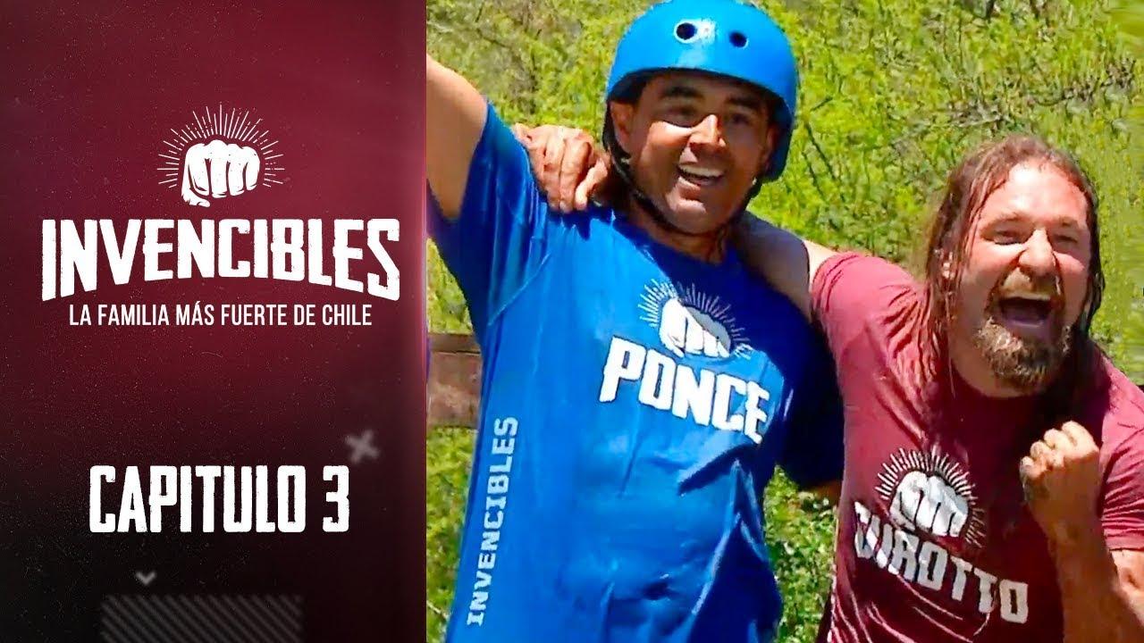 Download Invencibles   Capítulo 3