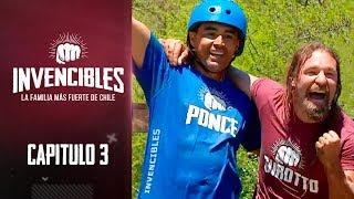 Invencibles | Capítulo 3