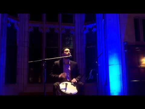 Mawlid 2015 at Princeton University, Part2