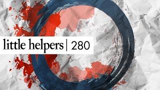 Riko Forinson - Little Helper 280-5 (Original Mix)