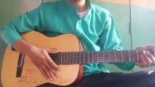 belajar kunci dasar - chord lagu armada - katakan sejujurnya