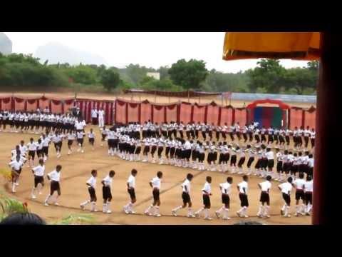 Annual Day- SSA- 2011