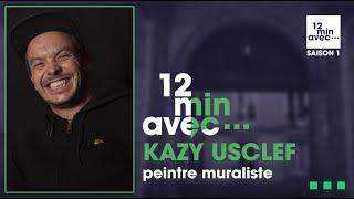12 min avec - KAZY USCLEF