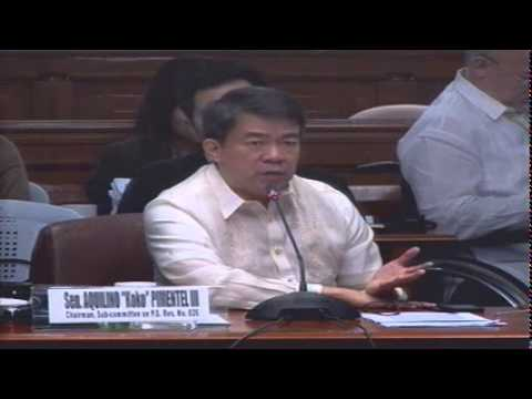 Blue Ribbon Committee [Sub-Committee on P.S. No. 826] (November 6, 2014)