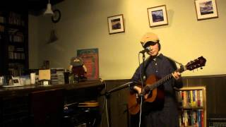 山口敦子 - Far Away in Australia - Live at Woodstock Cafe 山口敦子 動画 2