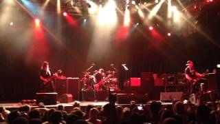 "Alter Bridge - ""Farther Than the Sun"" Live at the House of Blues, Oct. 4, 2013"