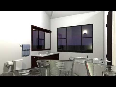 SWEET HOME 3D - Modern style - HONOR DESIGN