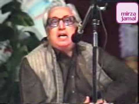 Shahzad Ahmed - Ghazal