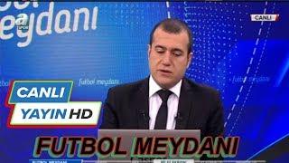 Futbol Meydanı Fenerbahçe , Beşiktaş ,Galatasaray yorumları .