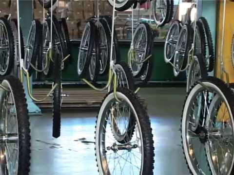 Что обязательно нужно купить вместе с велосипедом 60