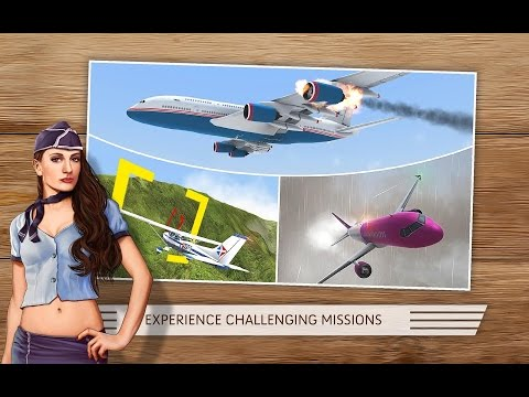 Take Off The Flight Simulator (Hack and Cheats) - Unlimited Money (Android)