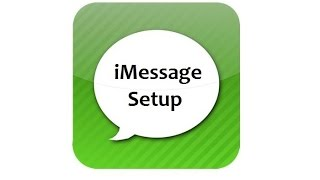 iMessage iPad Tutorial - How to use iMessages on an iPad