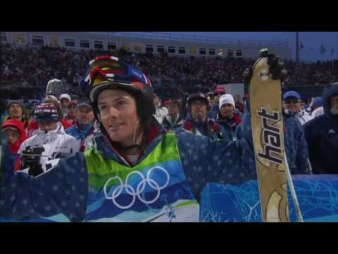 Men's Freestyle Skiing   Moguls Final   Vancouver 2010 Winter Olympic Games
