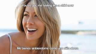 Colbie Caillat - Bubbly (Lyrics) [Subtitulos en Español] HD