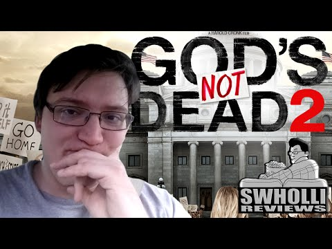 God's Not Dead 2 - Car Ride Vlog Review [SPOILERS]