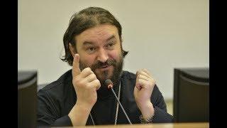 Смешные истории от православных пастырей (часть 2)