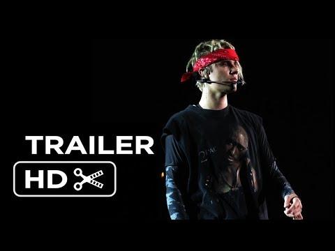 Purpose World Tour - (Concert Film Official Trailer)
