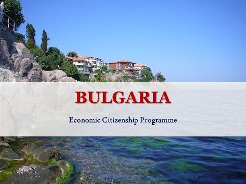 Bulgaria Citizenship Program