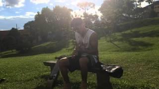 Um Anjo do Céu - Maskavo (cover ukulele)