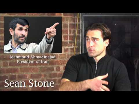 Should the United States Bomb Iran? Sean Stone returns from Iran to discuss (Extended Interview)