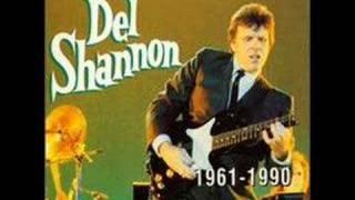Del Shannon - Broken Promises w/ LYRICS