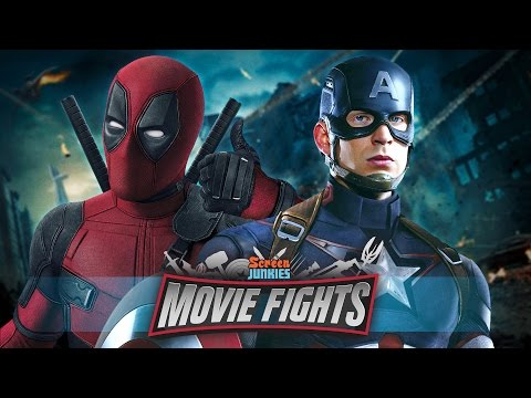 What Is The Best Movie Of 2016 (So Far)? - MOVIE FIGHTS!
