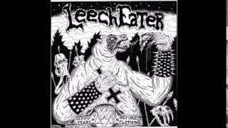 Leech Eater - The Excellence of Execution