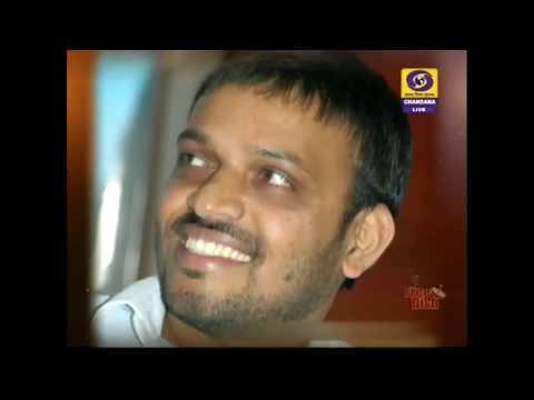 Lyricist Kaviraj In Shubhodaya Karnataka | DD Chandana