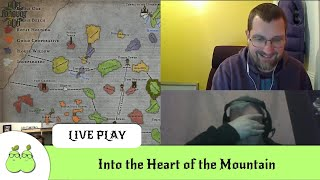 Into the Heart of the Mountain (Live Play)