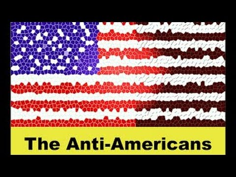 A British Dinner Party - The Anti-Americans episode #9