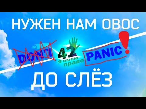 Помогите спасти ОВОС! До 4 декабря!
