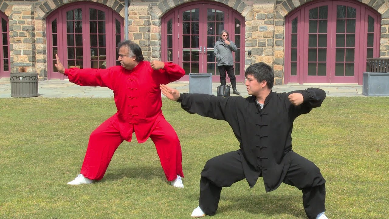 Download Qi Gong Performance