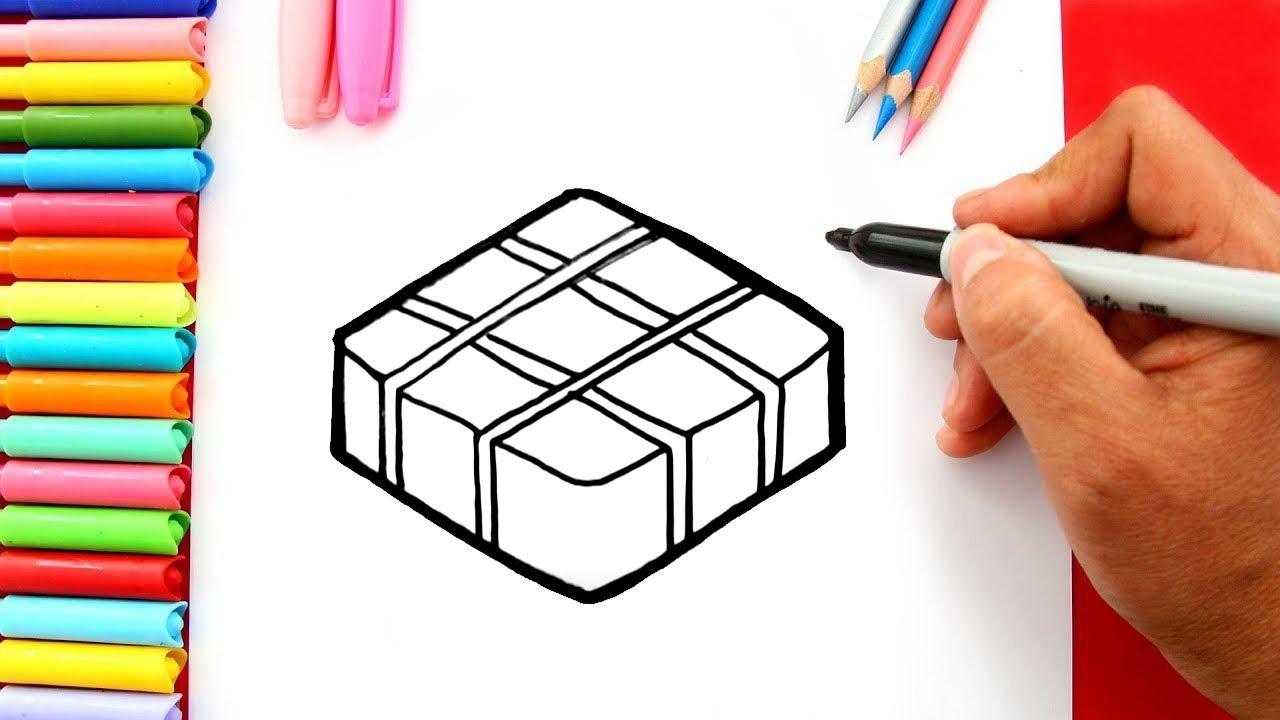 Vẽ bánh chưng ngày tết đơn giản | Bao quát những tài liệu về tranh vẽ ngày tết chuẩn nhất