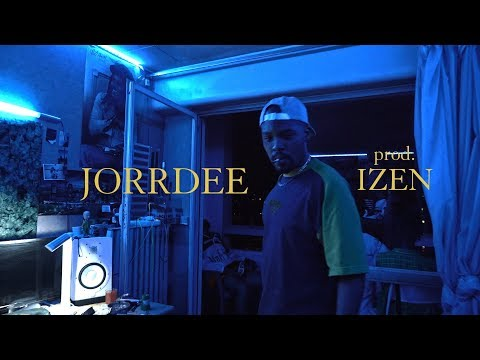 Youtube: JORRDEE – Sac De Frappe (prod. Izen)
