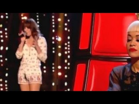 Top 10 Best Blind Auditions The Voice UK, USA, Australia 2015 HD