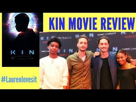 KIN Movie Review