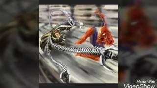 Spider-Man 2 OST The Train Part 1 (Unused)